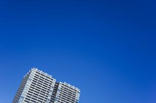 高層ビル・タワーマンションの写真素材 [FYI04704181]