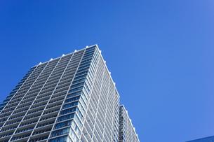 高層ビル・タワーマンションの写真素材 [FYI04704183]