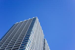 高層ビル・タワーマンションの写真素材 [FYI04704184]