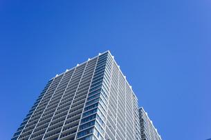 高層ビル・タワーマンションの写真素材 [FYI04704185]