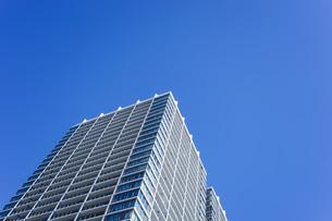 高層ビル・タワーマンションの写真素材 [FYI04704186]