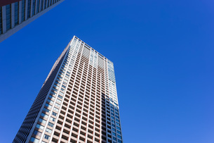 高層ビル・タワーマンションの写真素材 [FYI04704189]