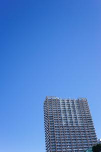 高層ビル・タワーマンションの写真素材 [FYI04704211]