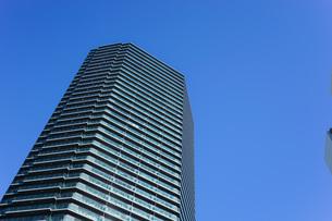 高層ビル・タワーマンションの写真素材 [FYI04704212]