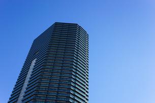 高層ビル・タワーマンションの写真素材 [FYI04704221]