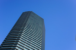 高層ビル・タワーマンションの写真素材 [FYI04704225]