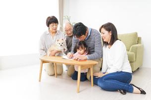 幼児教育の写真素材 [FYI04704634]