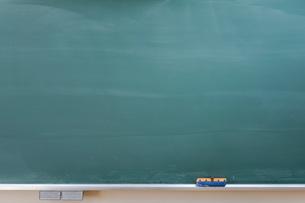 学校の教室の写真素材 [FYI04705256]