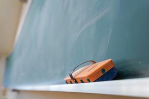 学校の教室の写真素材 [FYI04705277]
