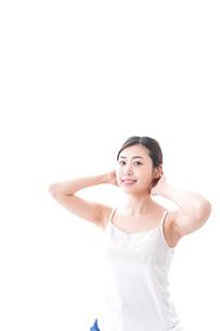 スキンケア・美容の写真素材 [FYI04706128]
