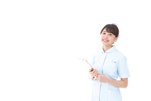 若い看護師の写真素材 [FYI04708097]