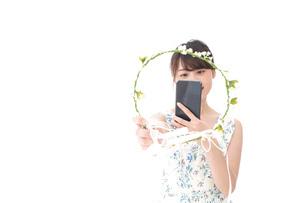 フリマアプリ・オークションの写真素材 [FYI04709179]