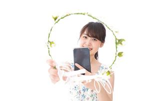 フリマアプリ・オークションの写真素材 [FYI04709188]