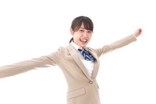 学生・青春・思春期の写真素材 [FYI04709465]