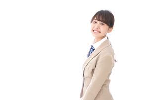 学生・青春・思春期の写真素材 [FYI04709481]
