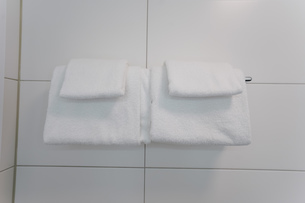 タオル・お風呂の写真素材 [FYI04709989]