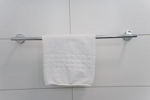 タオル・お風呂の写真素材 [FYI04709996]