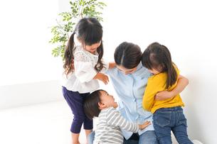 小児科の写真素材 [FYI04710903]