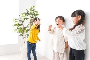 こども園・幼稚園・保育園の写真素材 [FYI04711110]