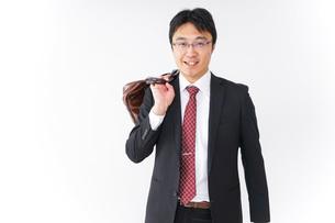 ビジネスマンの写真素材 [FYI04711363]