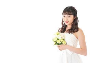 結婚式・花嫁イメージの写真素材 [FYI04716241]