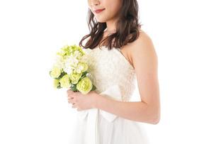 結婚式・花嫁イメージの写真素材 [FYI04716243]