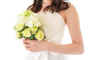 結婚式・花嫁イメージの写真素材 [FYI04716248]