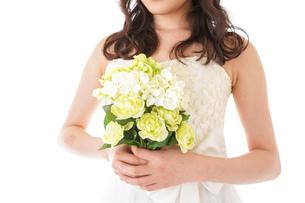 結婚式・花嫁イメージの写真素材 [FYI04716249]
