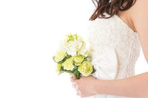 結婚式・花嫁イメージの写真素材 [FYI04716260]