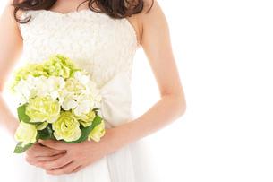 結婚式・花嫁イメージの写真素材 [FYI04716350]