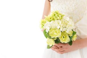 結婚式・花嫁イメージの写真素材 [FYI04716354]