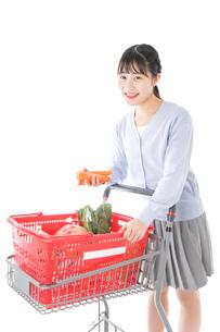 消費増税・キャッシュレス・軽減税率イメージの写真素材 [FYI04716443]