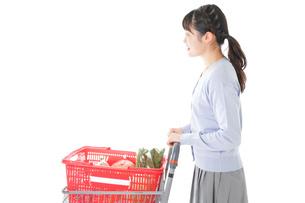 消費増税・キャッシュレス・軽減税率イメージの写真素材 [FYI04716478]