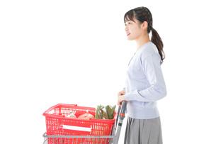 消費増税・キャッシュレス・軽減税率イメージの写真素材 [FYI04716482]