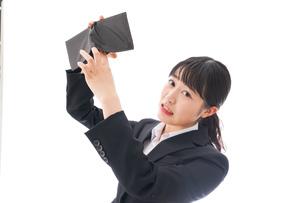 消費税増税・ショッピングイメージの写真素材 [FYI04718534]