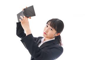 消費税増税・ショッピングイメージの写真素材 [FYI04718549]