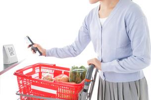 消費増税・軽減税率イメージの写真素材 [FYI04720223]