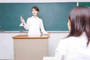 学校・授業イメージの写真素材 [FYI04721158]