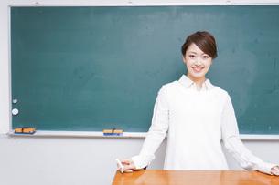 学校・授業イメージの写真素材 [FYI04721174]