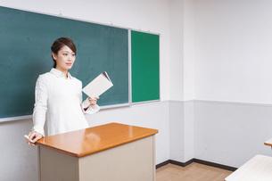 学校・授業イメージの写真素材 [FYI04721197]