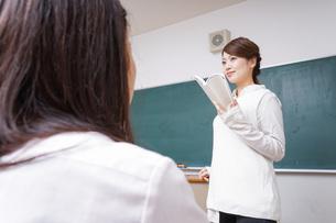 学校・授業イメージの写真素材 [FYI04721204]
