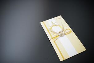 お祝儀袋の写真素材 [FYI04722142]