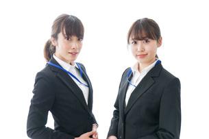 新入社員の写真素材 [FYI04722719]