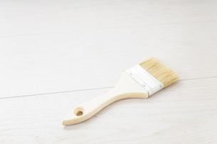 ペンキ塗り・DIYの写真素材 [FYI04723378]