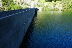 ダム・水源イメージの写真素材 [FYI04724635]