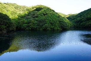 ダム・水源イメージの写真素材 [FYI04724637]