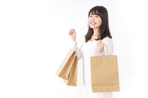 ショッピングの写真素材 [FYI04727283]