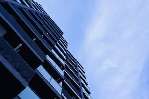高層ビル・タワーマンションの写真素材 [FYI04727319]