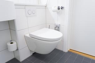 バスルームの写真素材 [FYI04727597]