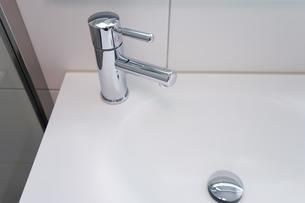 バスルームの写真素材 [FYI04727601]